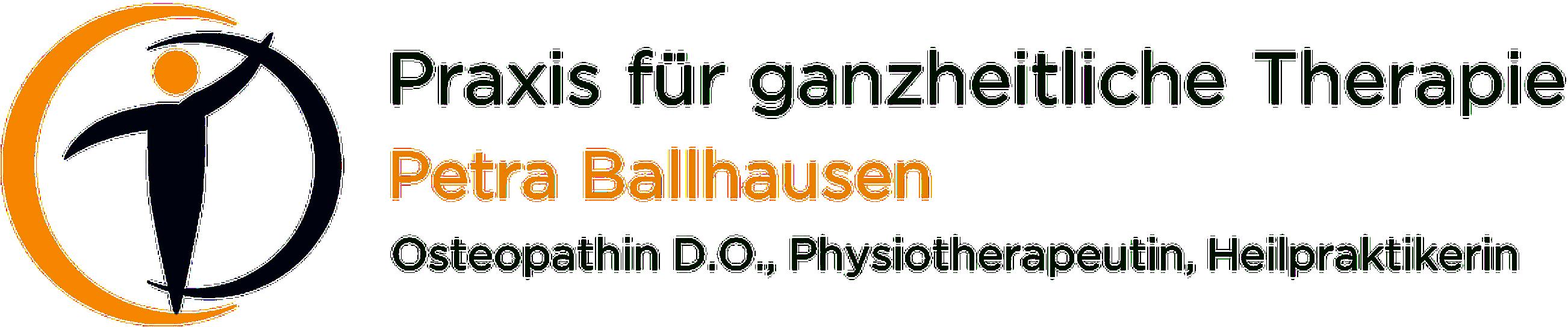 Petra Ballhausen - Praxis fuer ganzheitliche Therapie